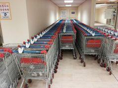 Milan supermarkets to strike