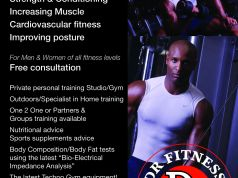 Professional Personal Trainer / Athlete (English mother tongue)