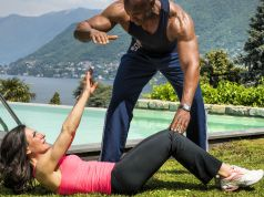 British Personal Trainer/ Coach - Based in central Milan