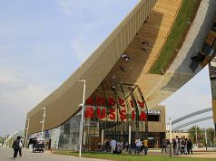 Russia's unpaid Milano Expo 2015 bills bring bankruptcy to company