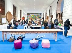 Uovo Kids for art and fun in Milan