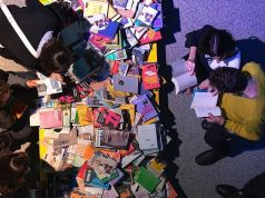 Milan becomes BookCity for four days