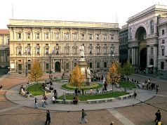 Milan city hall overhauls digital access