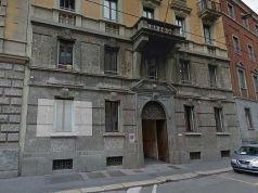 Milan remembers Nazi occupation, Shoah