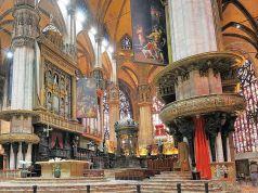 I Solisti Veneti to play in Milan cathedral