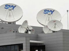 """Sky News to move to Milan: """"Guarantees and stability"""""""