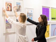 Milan hosts its seventh Affordable Art Fair