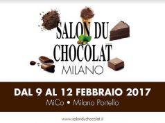 Chocolate meets fashion in Milan
