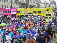 17th Milan Marathon runs on Sunday 2 April