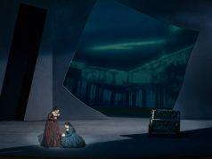Donizetti's Anna Bolena at La Scala