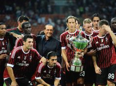 AC Milan bought out by Chinese investor