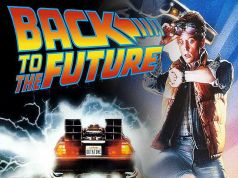 'Back to the Future' with live soundtrack in Milan