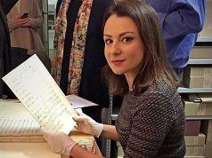 BBC explores 'La Traviata' script