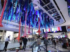 Europe's largest mall opens near Milan