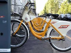 Milan leads on shared mobility