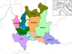 """Lombardy again the """"richest"""" region"""