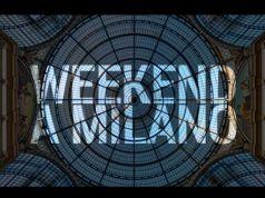 Milan organises summer weekend events