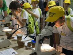 Milan joins in European Science Night