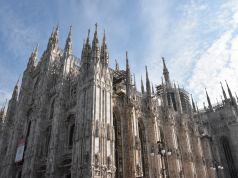 Milan's Duomo in 10 Amazing Facts