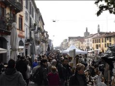 Getting to know the Navigli district of Milan