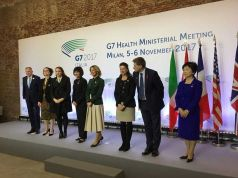 G7 Milan meeting: more health care for migrants