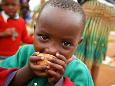 Milan: $3.4 bn. raised to combat malnutrition