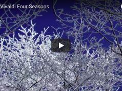 Winter, Antonio Vivaldi