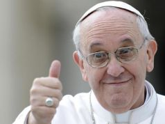 Happy Bday Pope Francis