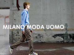 Milan Fashion Week sees co-ed presentations