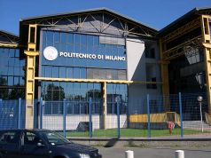 No more English-only courses at Milan's Polytecnico