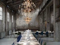 Eight most fashionable restaurants to enjoy during fashion week Milan