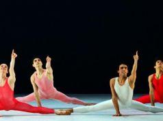 Goldberg-Variationen at La Scala