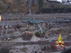 Emergency servicescontinueonMilan commuter line