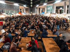 Lombardia Beer Fest back for 3rd edition