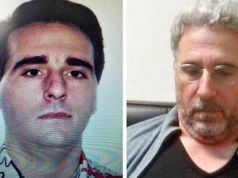 """""""Cocaine king of Milan"""" nabbed in Uruguay"""