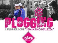 Plogging arrives in Milan