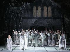 Schubert's Fierrabras at La Scala