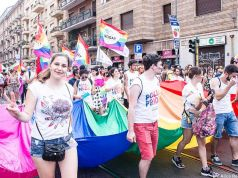 Ten days of events for Milano Pride