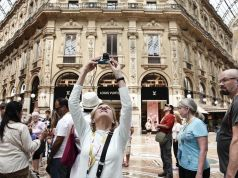 "Milan launches ""Tourist Angels"" initiative"