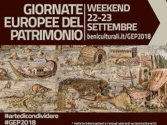 European Heritage Days 2018 in Milan