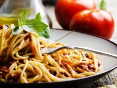 World Pasta Day today