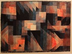 Paul Klee exhibition at Milan's Mudec