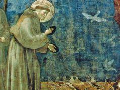 Feast day of San Francesco