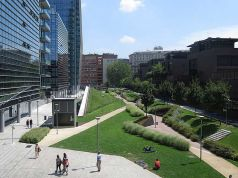Milan offers best quality of life