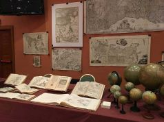 Milan hosts 7th Map Fair