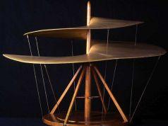 Milan's Leonardo celebrations to be presented in London, Paris, Berlin