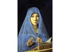 Rare exhibit by Antonello da Messina in Milan