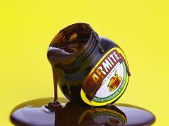 Describe Marmite..