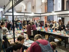 Annual Book Pride festival returns to Milan