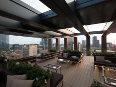 The best rooftop bars in Milan